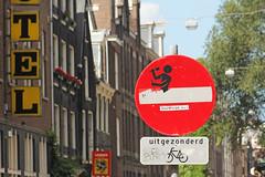 Kerkstraat - Amsterdam (Netherlands)