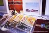 珠山50號民宿(依山行館)關於金門的種種書籍