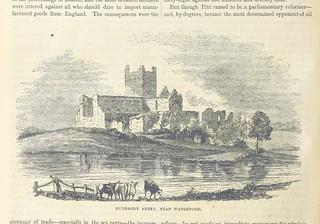 Image taken from page 370 of 'John Cassell's Illustrated History of England. The text, to the Reign of Edward I., by J. F. Smith; and from that period by W. Howitt'