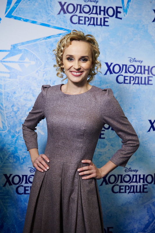 FROZEN_Moscow Premiere_Natalia Bystrova_3
