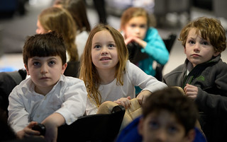 2013 Astronaut Candidates STEM Education Event (201401300007HQ) | by NASA HQ PHOTO