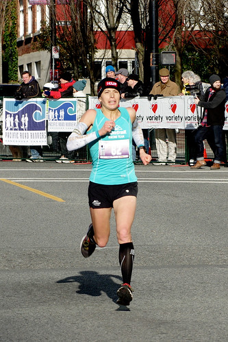 2014 First Half Half Marathon | by R R Horne