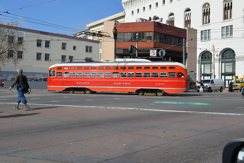Muni 1061 Mkt & SVN 2-11-13 Photo
