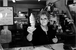 Softserve in Stewartsville MO | by FotoCrit