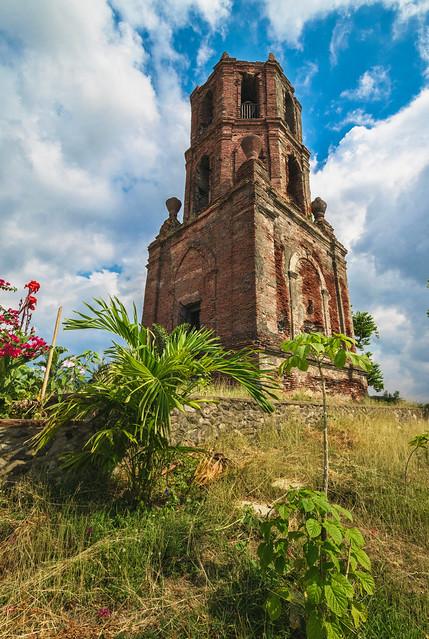 Bantay Church Bell Tower  #2
