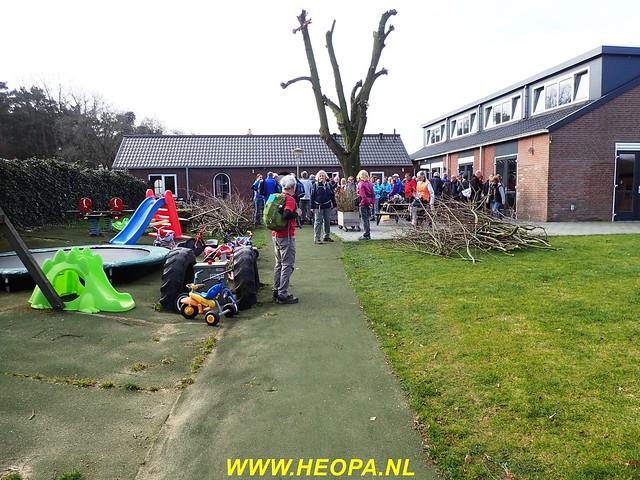 2017-03-15 Vennentocht    Alverna 25 Km (11)