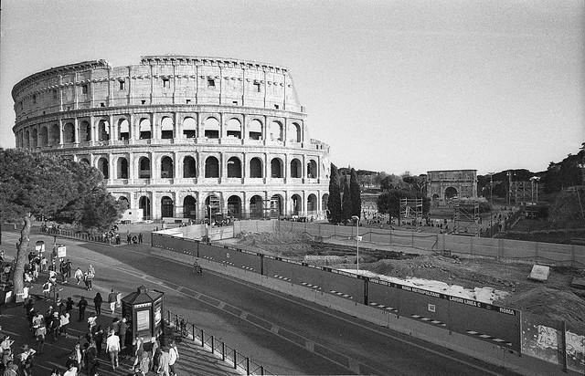 Rom (Roma, Rome)