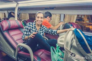 Bus a Sa Pa