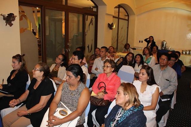 Nicaragua-2017-04-01-UPF Principles of Peace Presented in Nicaragua Seminar