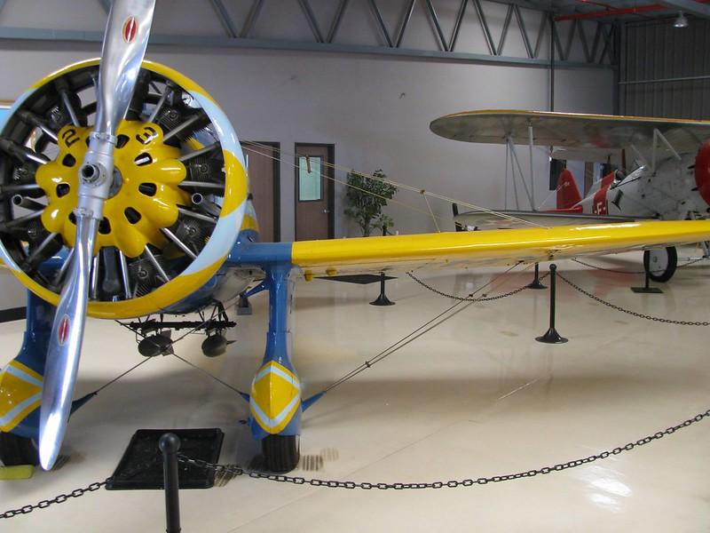 Boeing P-26 6
