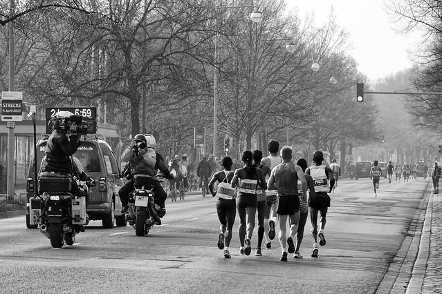 HAJ Hannover Marathon 2017 (explore)
