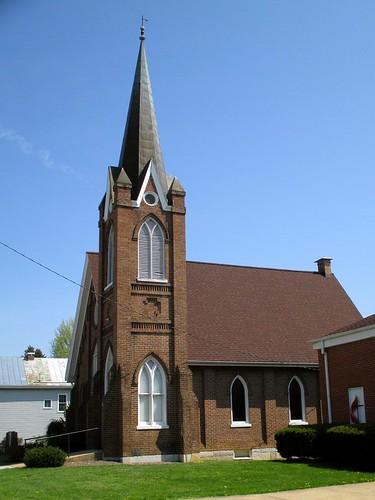 smithcreekregularbaptistchurch church newmarket virginia
