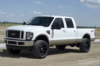 Ford F-250 Shoot | by Brett Levin Photography