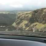 Winding road, Maui