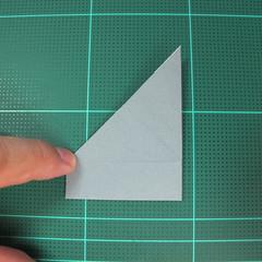 วิธีพับกล่องของขวัญแบบโมดูล่า (Modular Origami Decorative Box) โดย Tomoko Fuse 020