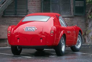 Alfa Romeo 1954 6c 3000 CM
