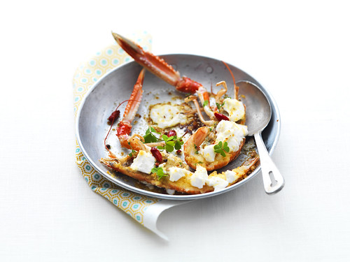 langoustine-chevre | by studio mixture