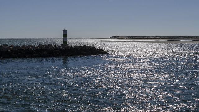 Seaview Fuzeta (Portugal)