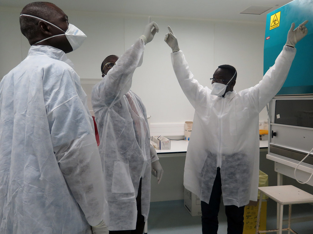 Biosafety Measures (05510198)