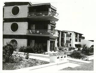 New apartments, Kohimaramara (281 Tamaki Drive)