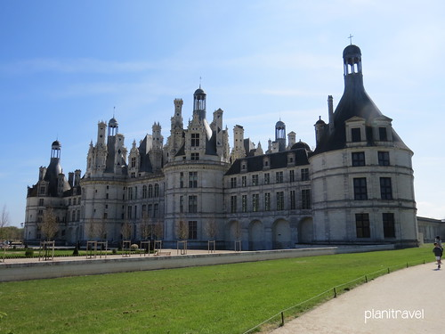 Castillo de Chambord | by Planitravel