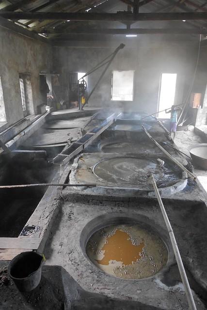 木, 2017-02-16 13:41 - River Antoine Distillery