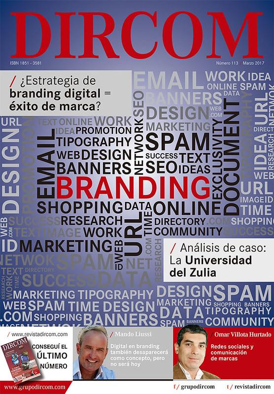 Branding Digital. Ser digital hoy es un mindset