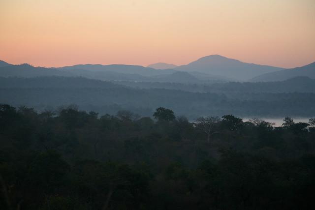 Majete Sunrise 1