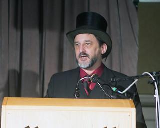 MC. Michael A. Ventrella