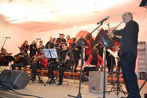 Concerto - Músicas das Revoluções