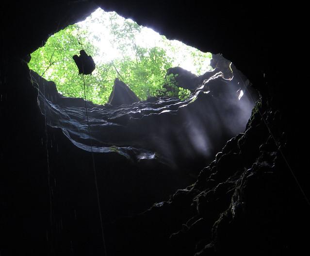 Conley Hole