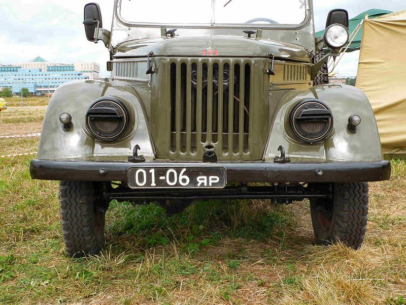 УАЗ-69 (8)