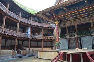 Shakespeares Globe Theater | by Marcus Meissner