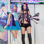 i-style Project -Tokyo Game Show 2013 (Makuhari, Chiba, Japan)