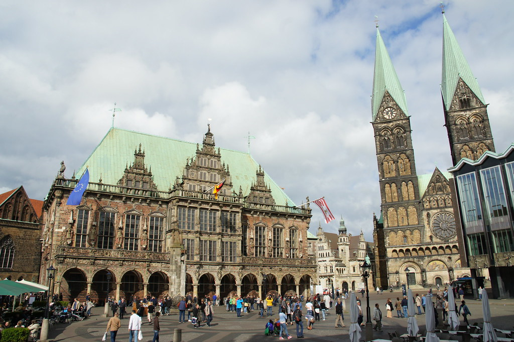 Bremen and the Wadden Sea