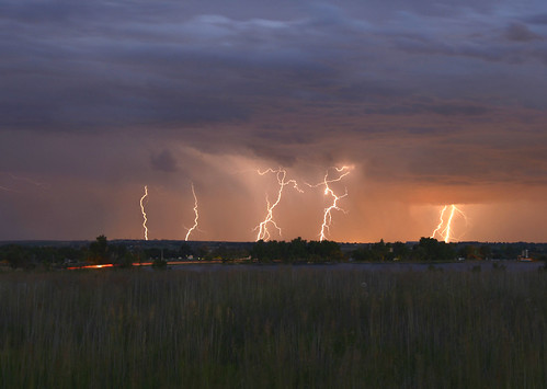 lighting light sky storm field rain clouds colorado denver thunderstorm prairie agriculture plains frontrange weldcounty bouldercounty