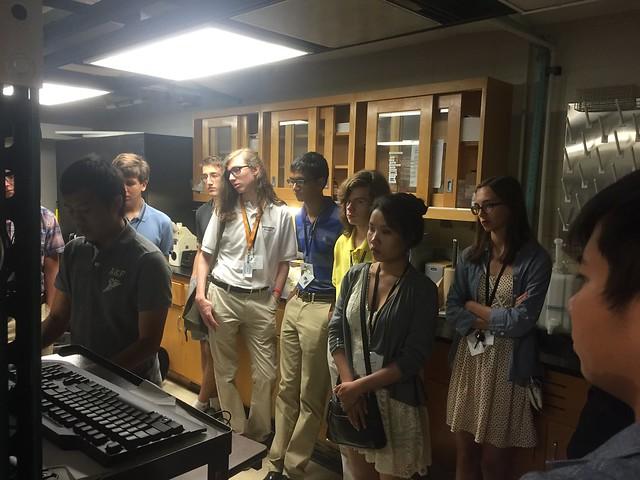 NSLC Engineering: Foundations of Engineering July 27, 2015