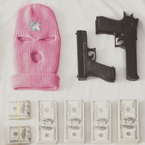 Aesthetic Pink Money - Largest Wallpaper Portal