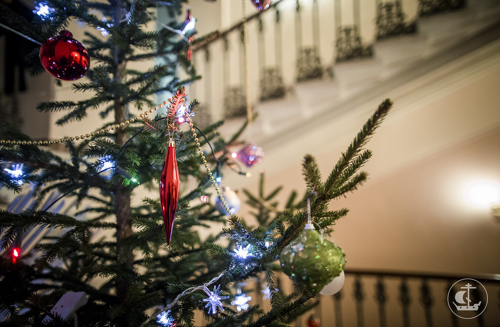 6 января 2017, Рождественский сочельник / 6 January 2017, Christmas Eve