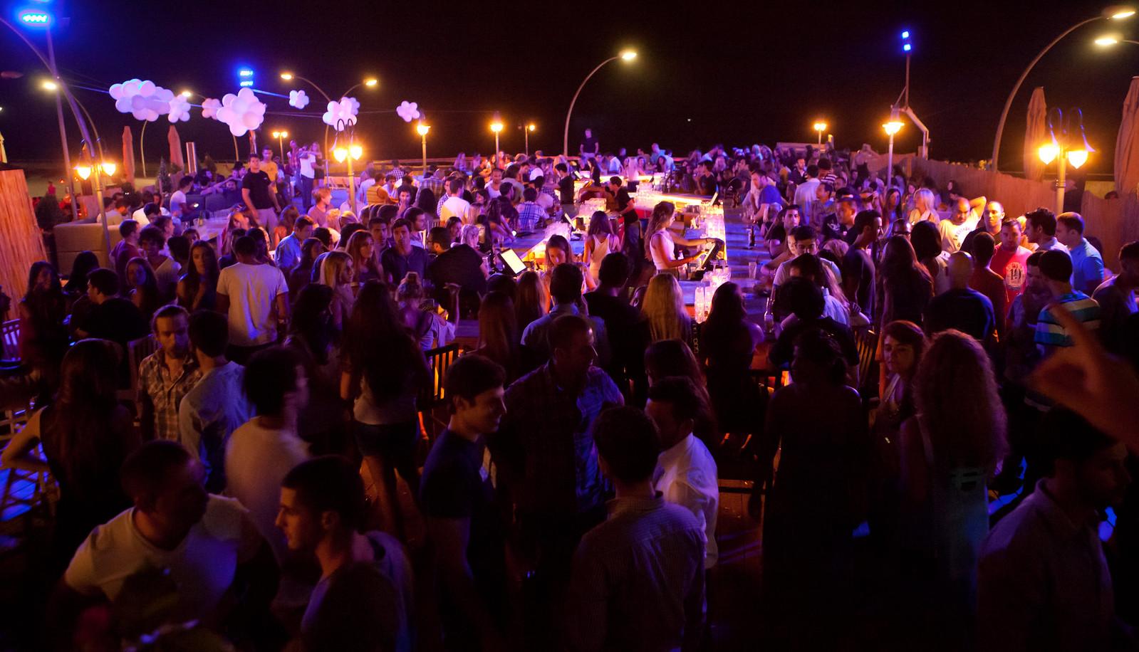 Tel Aviv_Night Life_5_Dana Friedlander_IMOT