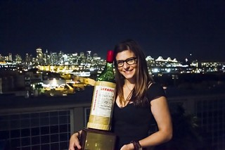 Brittini Rae, 2013 Luxardo Cocktail Cup Champion | by mutineermagazine