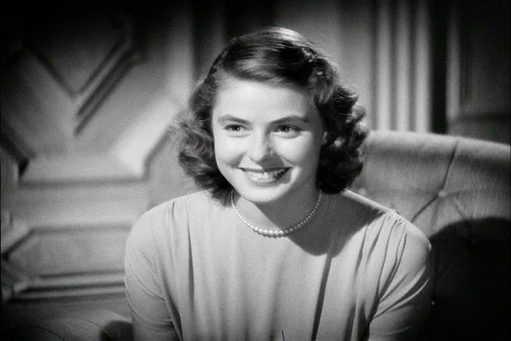 Intermezzo: A Love Story (1939) | Ingrid Bergman (1915-1982)… | Flickr