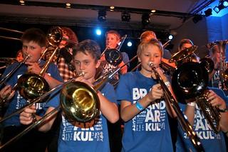 Brasbandfestivalen 2010