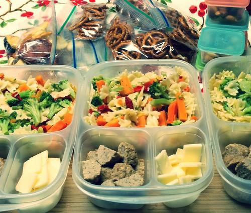 Work Week Meals