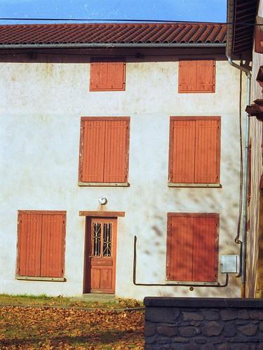 Sainte-Foy-l'Argentière (Rhône) | by Cletus Awreetus