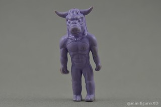 Diener Mythological | by MinifiguresXD