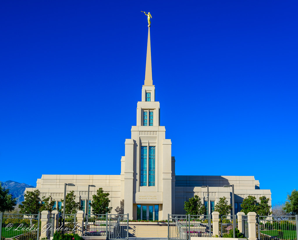 Map Of Arizona Lds Temples.Gila Valley Arizona Temple Lds Temple Luckie Gordon Flickr