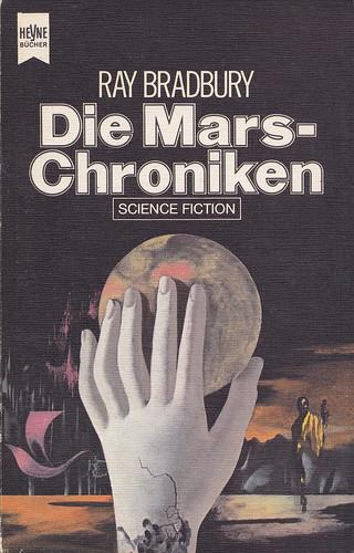 Ray Bradbury / Die Mars-Chroniken