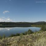 Two Ocean Lake