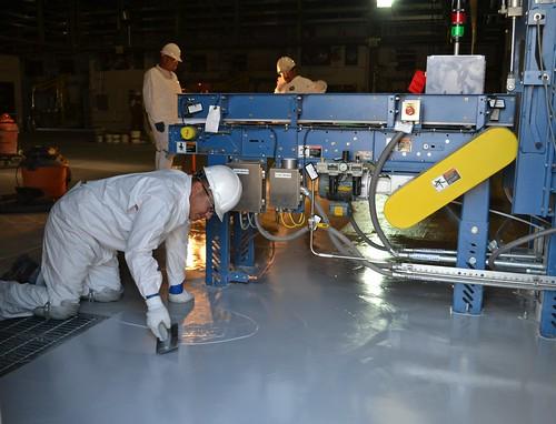 Pueblo Chemical Agent-Destruction Pilot Plant Enhanced Reconfiguration Building | by PEO, Assembled Chemical Weapons Alternatives